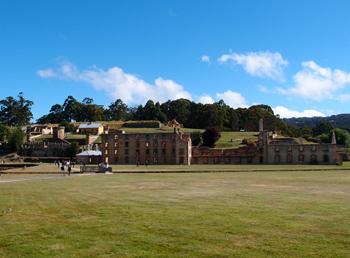 The main penitentiary